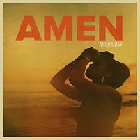 Andra Day - 'Amen' - Writer/Producer/Piano