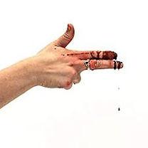 Kelsy Karter - 'Stick to your Guns' - Writer
