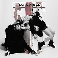 Transviolet  - 'Future' Writer/Producer