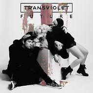 Transviolet  - 'Future' Writer/Producer