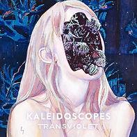 Transviolet - Writer/Producer: 'Pretty Head' & 'Astronaut'