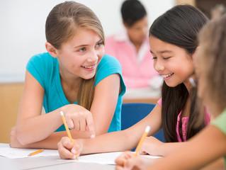 Σχολεία που συμμετέχουν στο φετινό πρόγραμμα