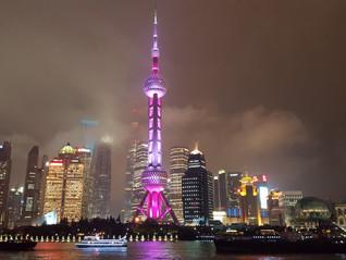 Ne Şangay Mı?