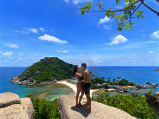 9 Can't Miss Things in Chumphon & Koh Tao - 6 Days 5 Nights Itinerary