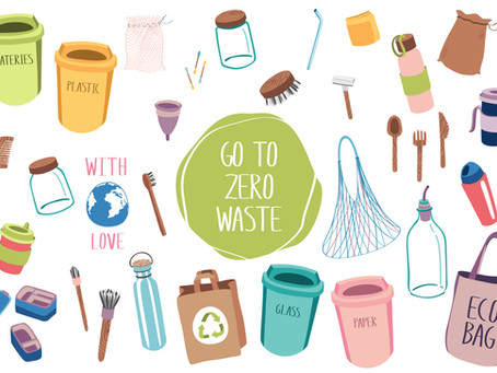 I Want To Get Started On Zero-Waste But How?