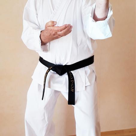 Richard Wenz: Ein Gründungsmitglied wird 80