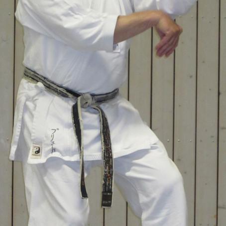 Ein Wegbereiter des Karate in Deutschland wird 80 Jahre alt