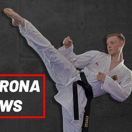 Neue Corona-Verordnung tritt am 2. November in Kraft