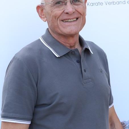 Fit im Alter: Ralf Brünig als Vorbild für die Generation 60+