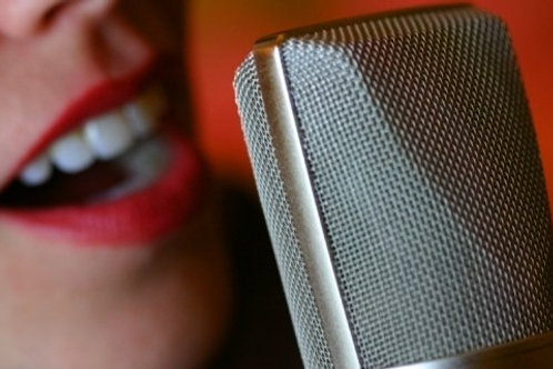 Online Voiceover Course