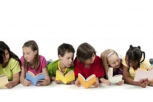 Free Brochure Junior Course
