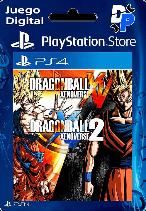 Digital para PS4