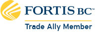 fortis trade ally program penticton