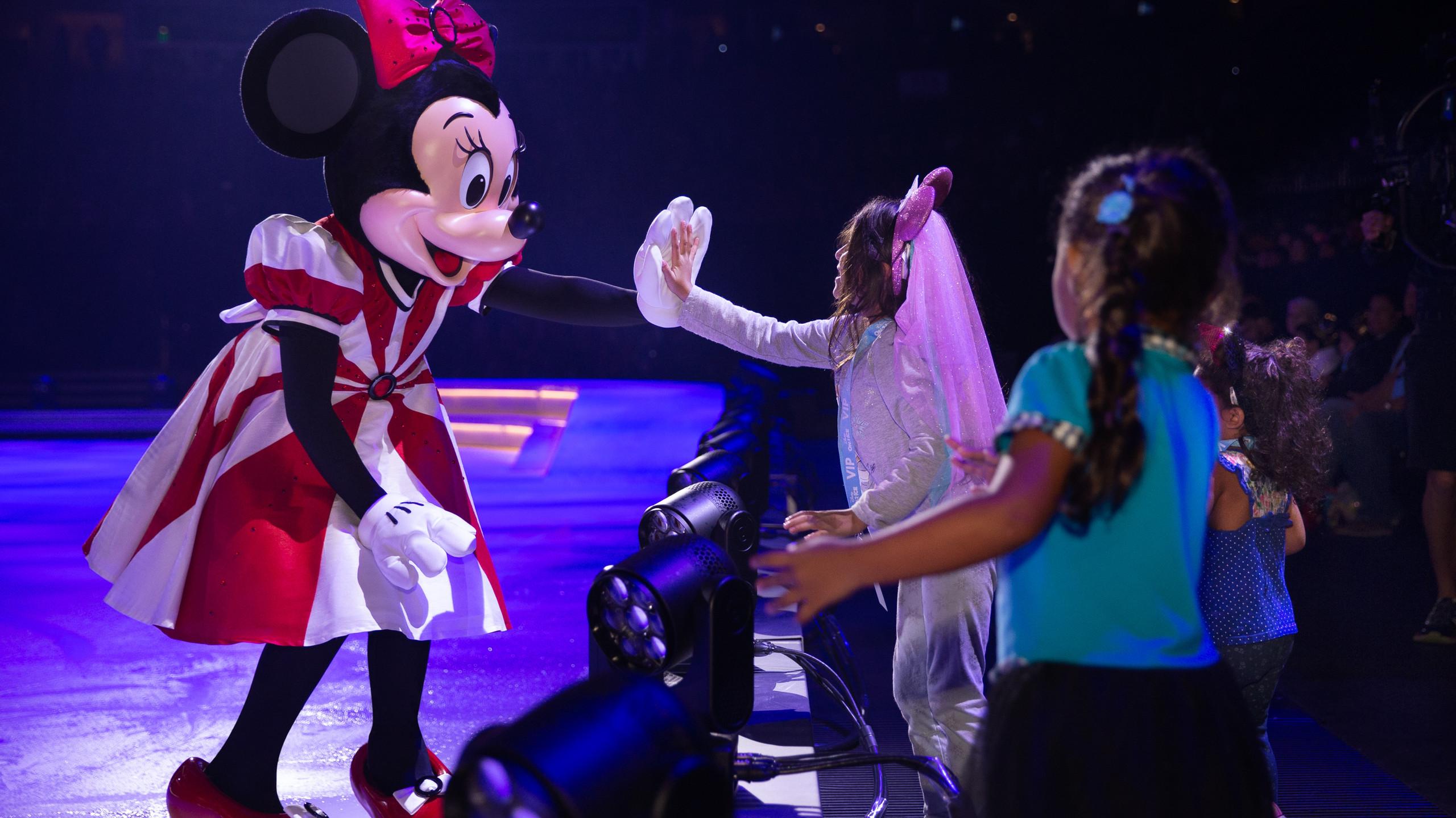Disney on Ice 2020