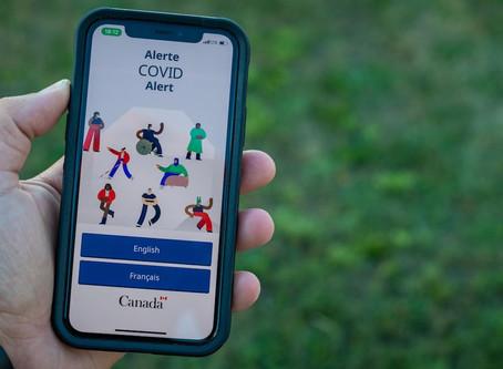 Quebec adoptará la aplicación de trazado «Alerta COVID»