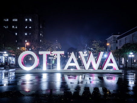 8 actividades divertidas para descubrir Ottawa bajo todos sus ángulos