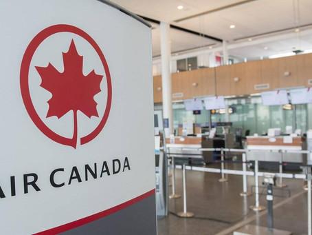 Air Canadá envía influencers al Sur, a pesar de la pandemia