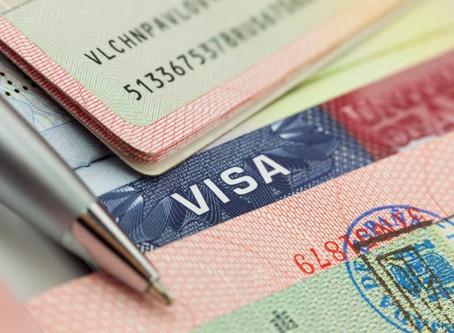 Que hacer si le niegan visa de estudios o turista