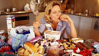 Seis maneras de evitar el comer en exceso