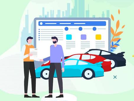 ¿Es más ventajoso alquilar o comprar un automóvil?