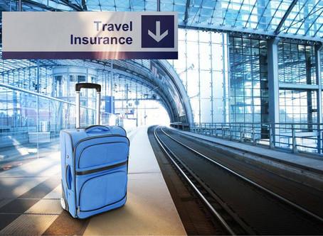 Sólo dos aseguradores cubren el COVID-19 para los viajeros