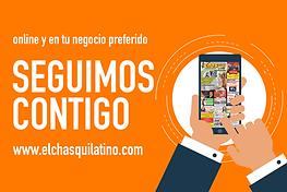journaux latino