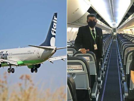 Una nueva compañía aérea de bajo costo en Montreal