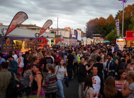 Quebec da la luz verde a los festivales y los acontecimientos