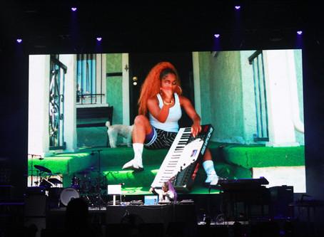 Lauryn Hill llega a la Place Bell de Laval con su legendaria voz.