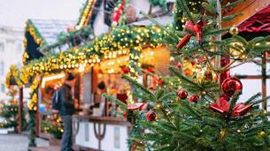 8 mercados de Navidad que estarán abiertos este año