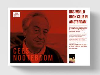 BBC World Service Bookclub