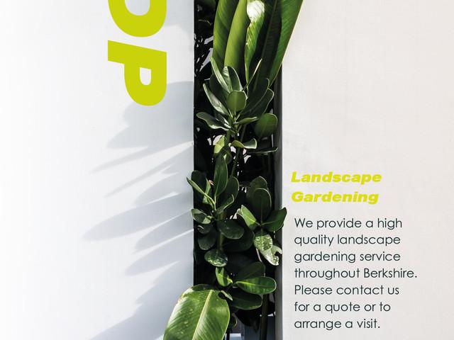 CDP Gardening