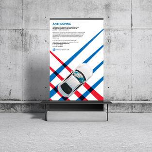 Motorsport UK - Freelance