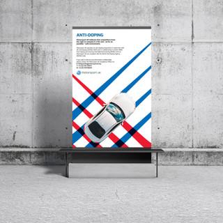 Anti Doping Poster