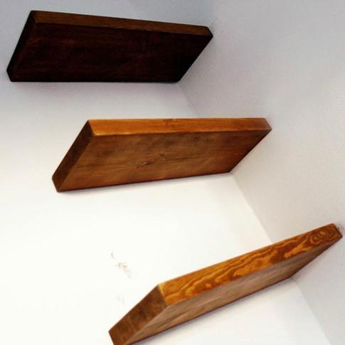 Flaoting Shelves