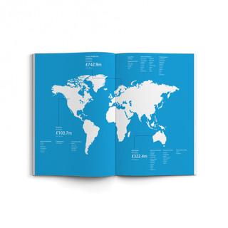 Map Inforgraphic