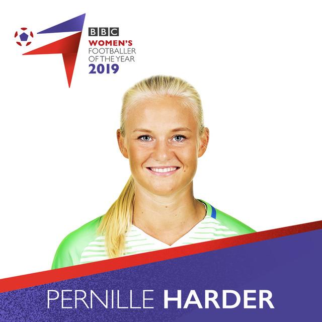 Pernille Harder Social Post
