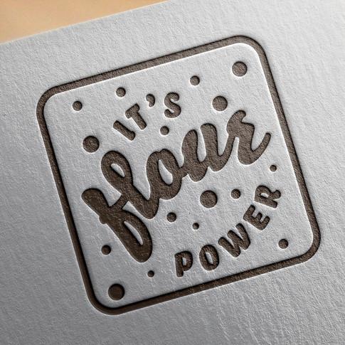 It's Flour Power