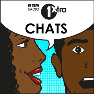 BBc Radio 1xtra Chats