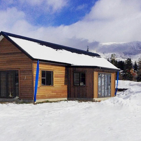 New Zealand House Build