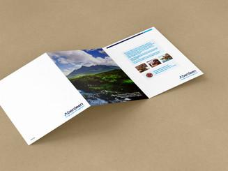 AAM Highland Games Flyer