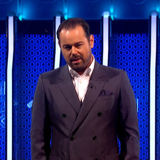 The Wall vs Danny Dyer
