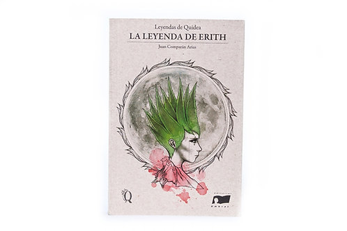 La leyenda de Erith
