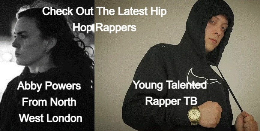 Rappers To Look Out For!