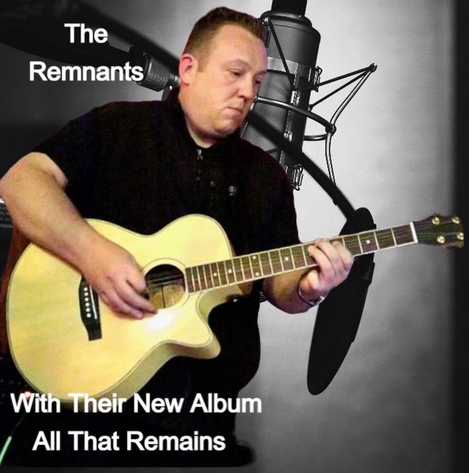 The Remnants Country/Folk Band Read About Their Story