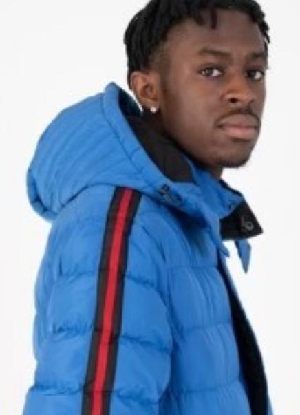 Model Jerome