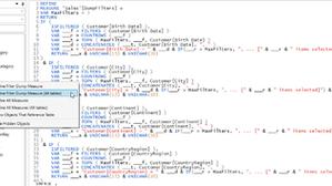 Power BI: Visualizing Filter context