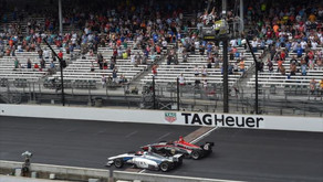 Askew Narrowly Beats Norman In 4th Closest Finish In IMS History