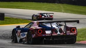 Bourdais, Hunter-Reay To Run IMSA Race This Weekend In Mid-Ohio
