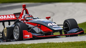 Ryan Norman Earns Maiden Indy Lights Victory With Trip To Victory Lane In Race 1 At Road America